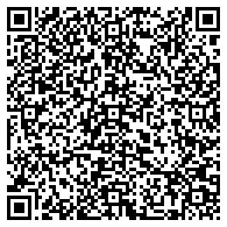 QR-код с контактной информацией организации Энисии, ООО