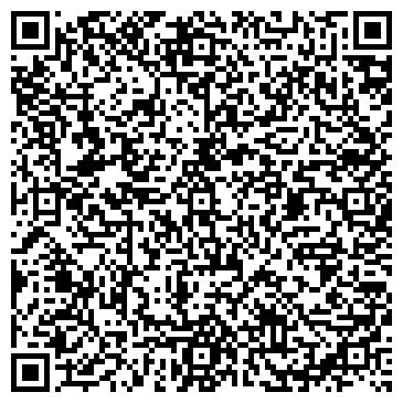 QR-код с контактной информацией организации Блокстрой, Группа компаний