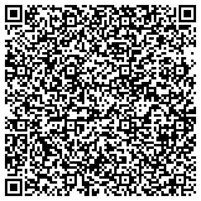 QR-код с контактной информацией организации Запорожский дипроелектро, ПАО