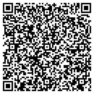 QR-код с контактной информацией организации № 34 ОПС