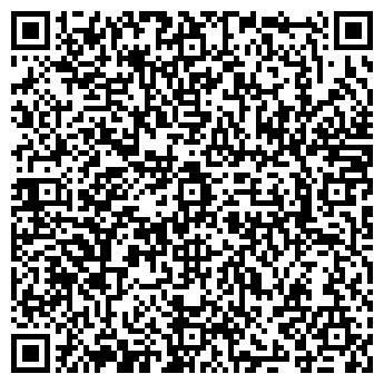 QR-код с контактной информацией организации Будмастер-М, ЧП