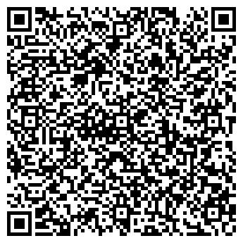 QR-код с контактной информацией организации СПЕЦМОНТАЖ-Л, ЧП