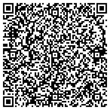 QR-код с контактной информацией организации КЕРАМОТЕРМ, ООО