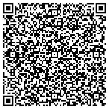 QR-код с контактной информацией организации Icynene Inc, ООО