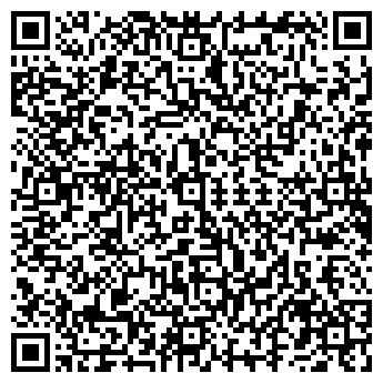 QR-код с контактной информацией организации Изотерм, ООО