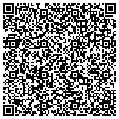 QR-код с контактной информацией организации Строительная компания, ООО (Серафим)