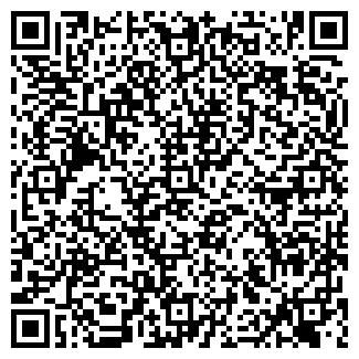 QR-код с контактной информацией организации № 38 ОПС