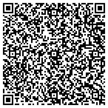 QR-код с контактной информацией организации Теплолюкс, ЧП