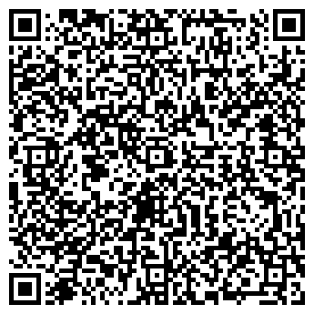 QR-код с контактной информацией организации Алта-ворота, ООО