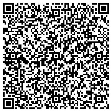 QR-код с контактной информацией организации Биглаин, ЧП