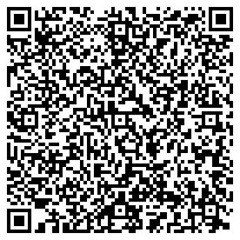 QR-код с контактной информацией организации Деревобуд