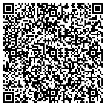 QR-код с контактной информацией организации Кристал Файр КВ, ЧП