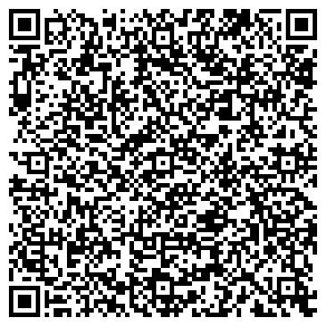QR-код с контактной информацией организации ПластКривбасс, ЧП