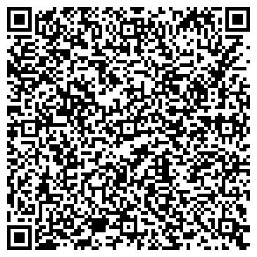 QR-код с контактной информацией организации Салон «Камины Юг»