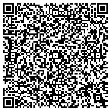 QR-код с контактной информацией организации ООО «БУДТЕПЛИЦАГРО»