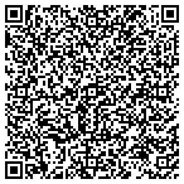 QR-код с контактной информацией организации ООО «Бориславинвест»