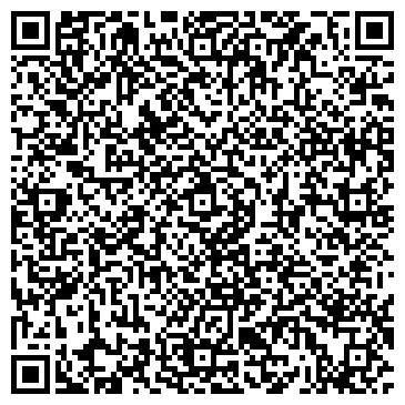 QR-код с контактной информацией организации Галицкая империя, ЧП