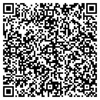 QR-код с контактной информацией организации № 40 ТЕЛЕГРАФ