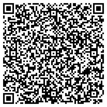 QR-код с контактной информацией организации Информационная Служба