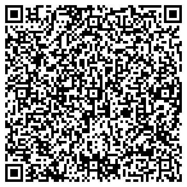 QR-код с контактной информацией организации Интер Флатинум ГРУПП