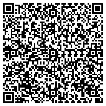 QR-код с контактной информацией организации ООО «Будаверс»