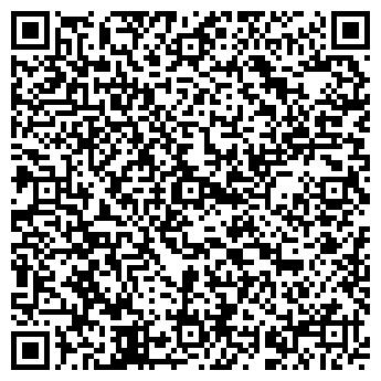 QR-код с контактной информацией организации ПП Ламанш ЛВ