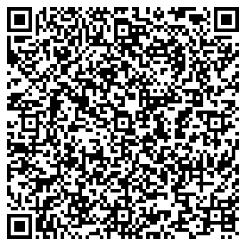 QR-код с контактной информацией организации АЙЖАН САЛОН КРАСОТЫ