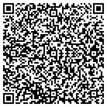 QR-код с контактной информацией организации HAPPY CHOICE