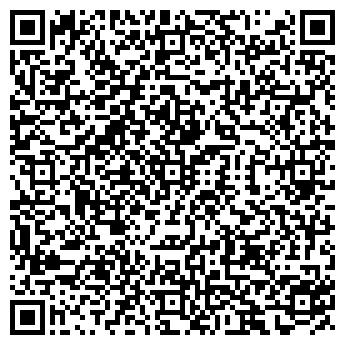 QR-код с контактной информацией организации Postroidom