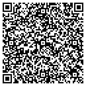 QR-код с контактной информацией организации евроукрстрой