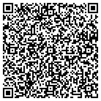 QR-код с контактной информацией организации SiVстрой