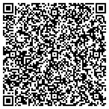 QR-код с контактной информацией организации ЧП Лавриненко Л.М.