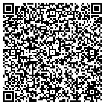 QR-код с контактной информацией организации Будресурс-Экономия, ООО