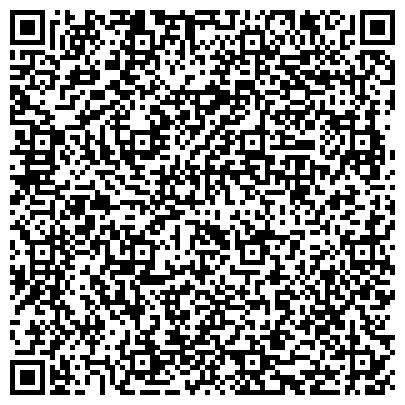 QR-код с контактной информацией организации СтройТехНадзор, Ассоциация строителей, ООО