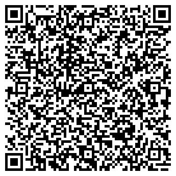 QR-код с контактной информацией организации ТД Мастер