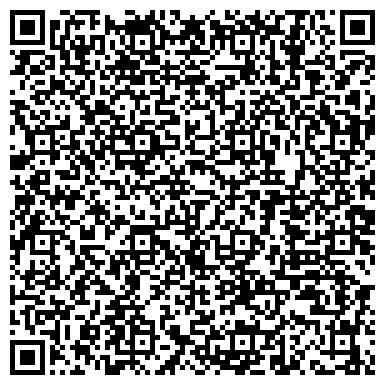 QR-код с контактной информацией организации СК Фаворит, ООО