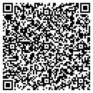 QR-код с контактной информацией организации Термит, ООО