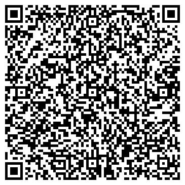 QR-код с контактной информацией организации Перестройка, ООО