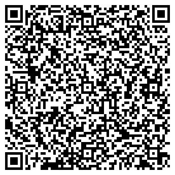 QR-код с контактной информацией организации Лучинский, СПД