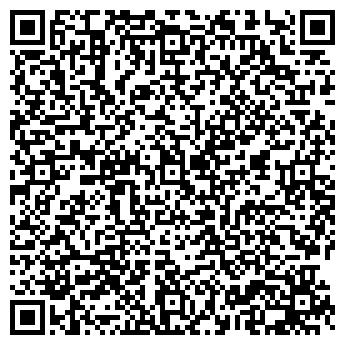 QR-код с контактной информацией организации Клейпром, ООО