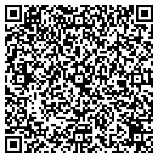 QR-код с контактной информацией организации БС, ЧП