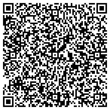 QR-код с контактной информацией организации Изыскатель, ЧМП