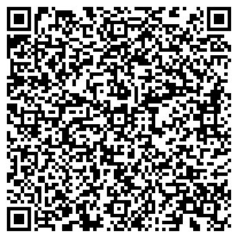 QR-код с контактной информацией организации Ленд гольф, ООО