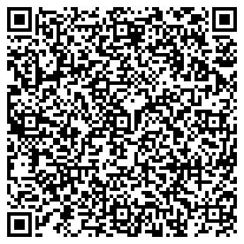 QR-код с контактной информацией организации БК Укрмистобуд, ООО