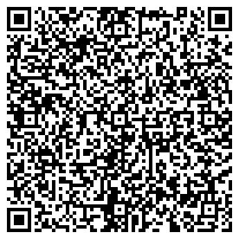 QR-код с контактной информацией организации Даком Групп, ООО