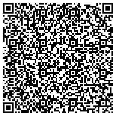 QR-код с контактной информацией организации Молодежный Жилой Комплекс, ЗАО