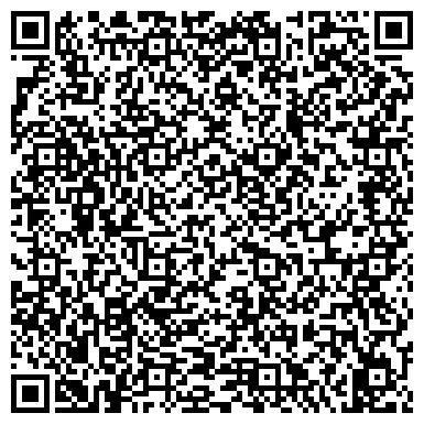 QR-код с контактной информацией организации Мастерская краснодеревщика, ПФ