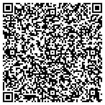 QR-код с контактной информацией организации Вода - Всегда, ЧП