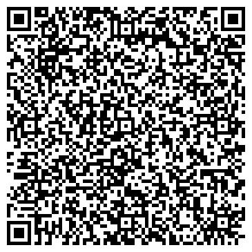 QR-код с контактной информацией организации МЖК-БУД, ЧАО