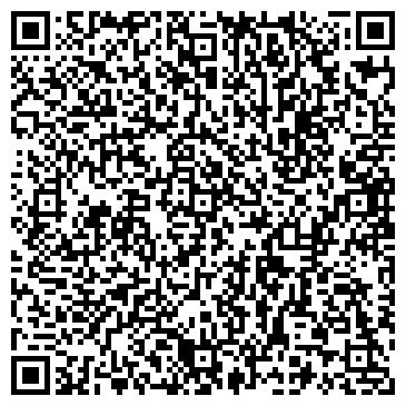 QR-код с контактной информацией организации СТС-Донбасс, ООО